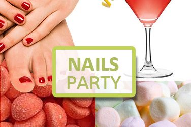 Nails Party